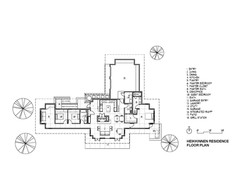 Heikkinnen Floor Plan