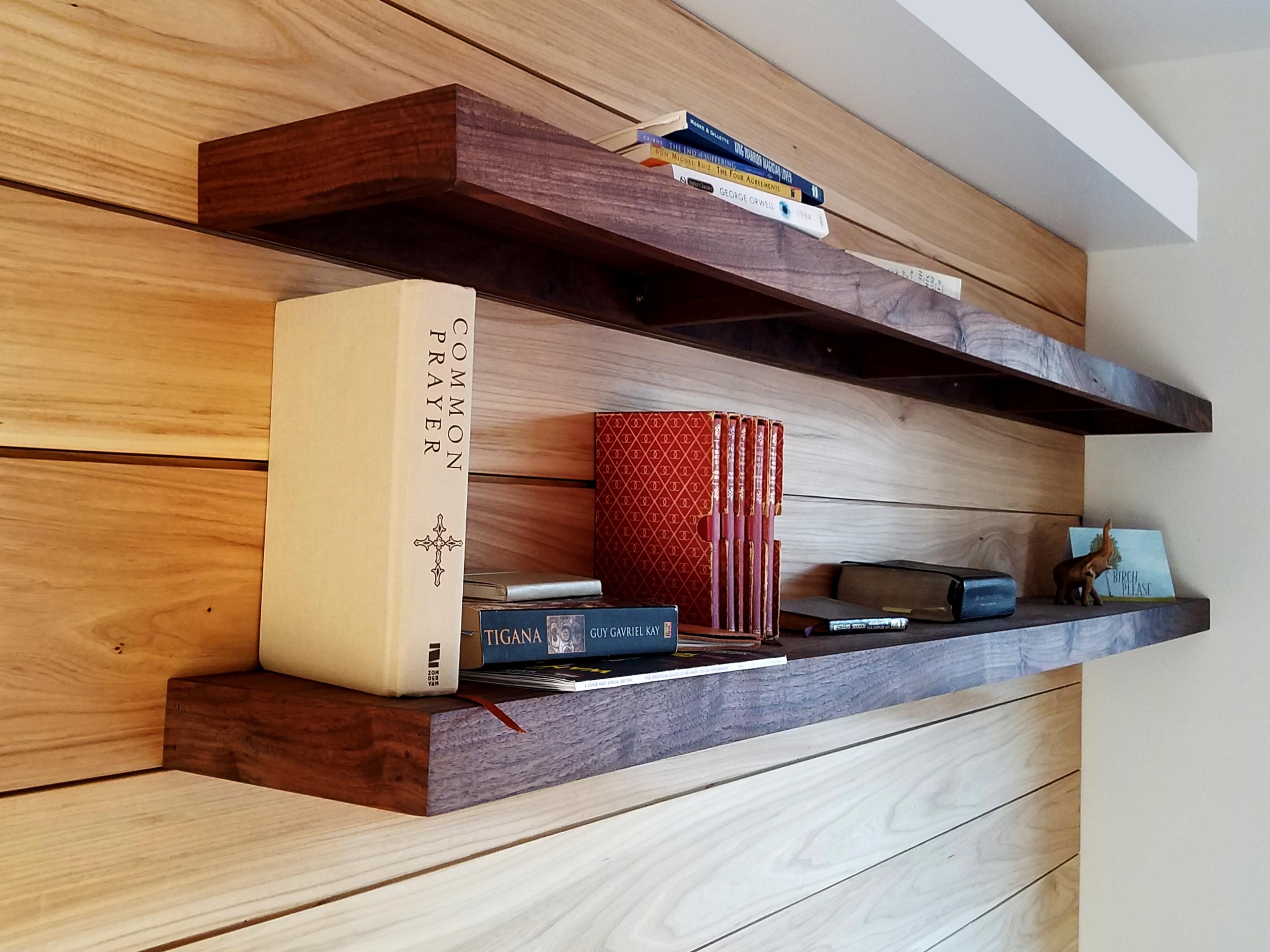 Floating Shelves Mysite