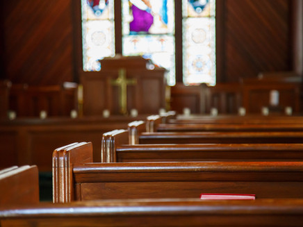 Financial Gifts to the Church