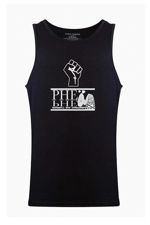 "PHE ""The Movement Series"" Men's Fist Tank Top"