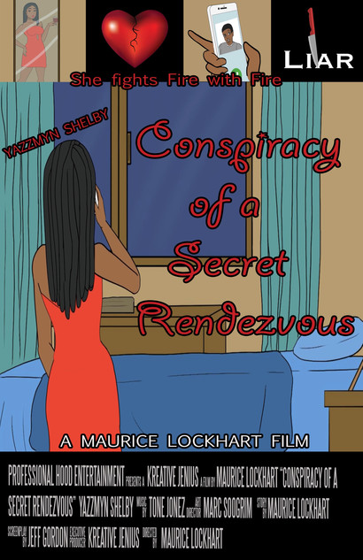 Conspiracy of A Secret Rendezvous