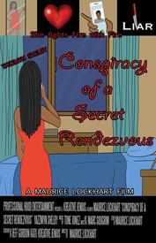 Conspiracy of A Secret Rende