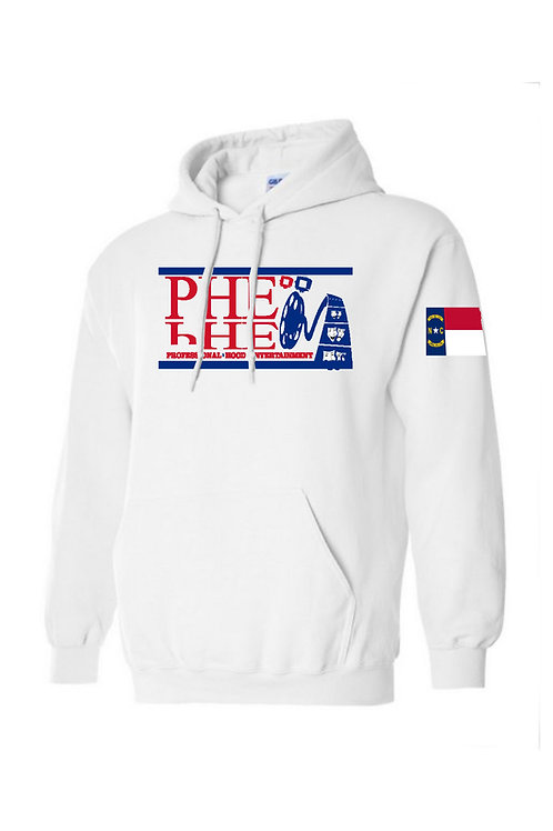 PHE State of Mind Hoodie North Carolina