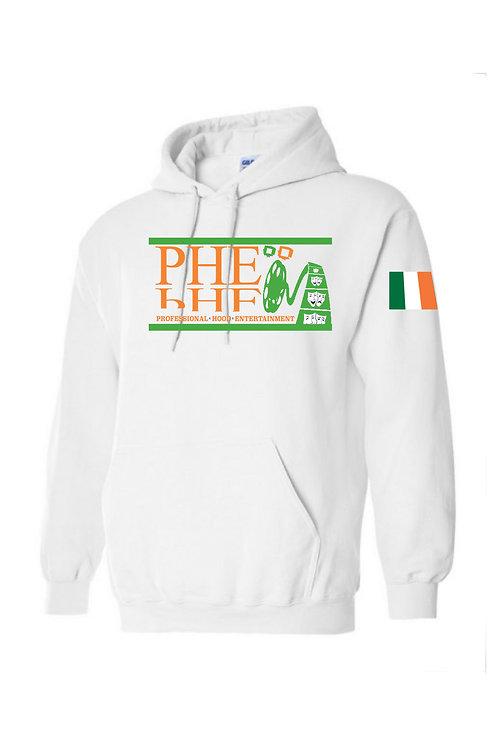 PHE World Hoodie Ireland