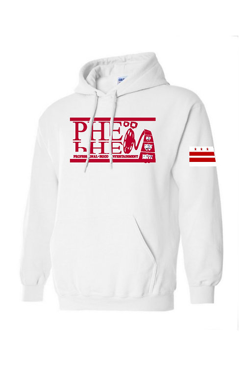 PHE State of Mind Hoodie Washington D.C.