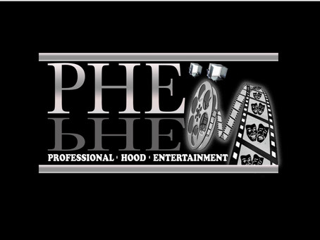 Welcome to Professional Hood Entertainment