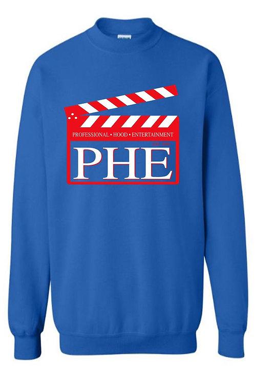 PHE International Edition Est. 2006 Unisex Sweat Shirt
