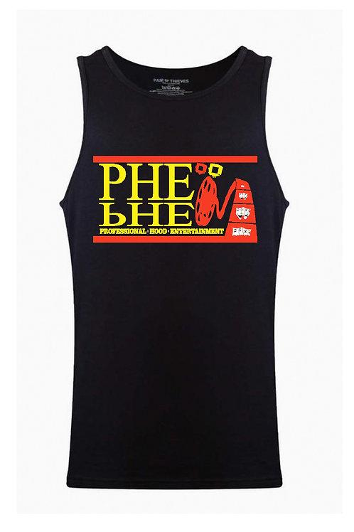 PHE International Edition Men's Tank Top