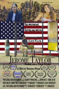 Jerome Taylor