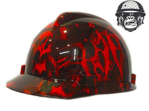 Fury Red Cap