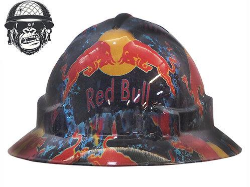 Redbull Wide