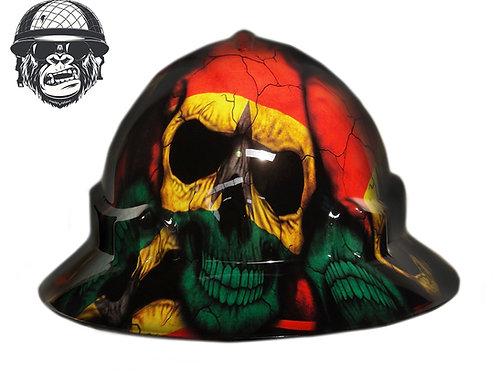 Ghana Skulls