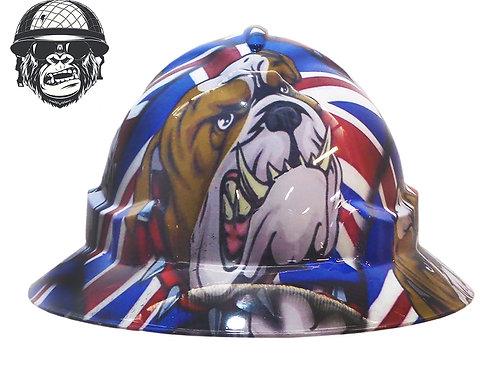 British Bulldog Wide