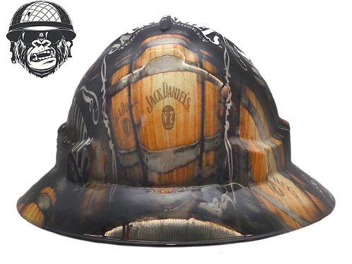 Jack Daniels Wide