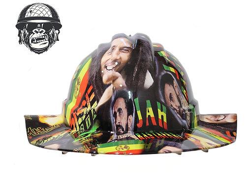 Bob Marley Broadbrim