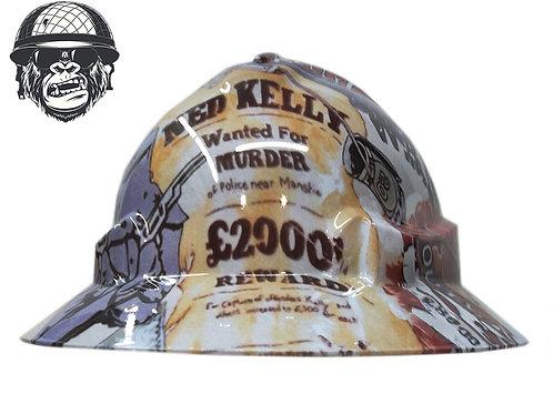 Ned Kelly Wide