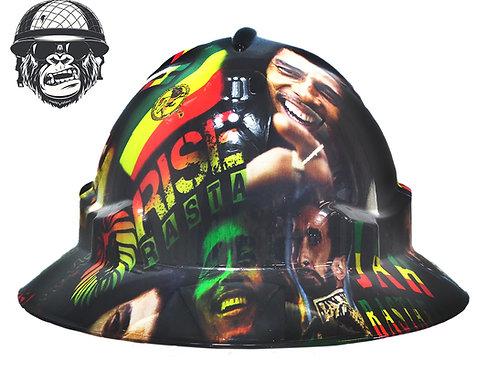 Bob Marley Wide
