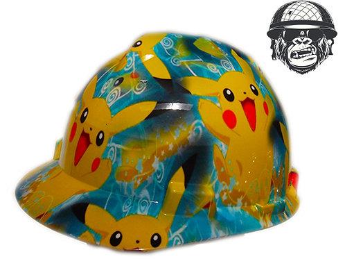Pikachu Cap