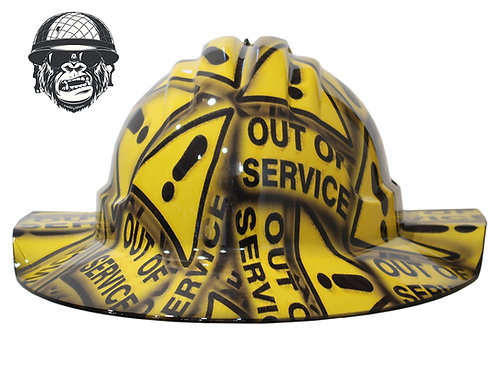 Out Of Service Broadbrim