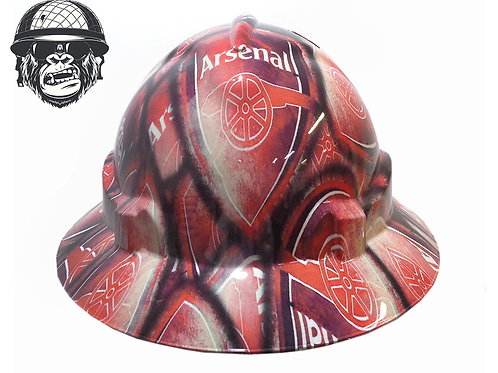 Arsenal Wide