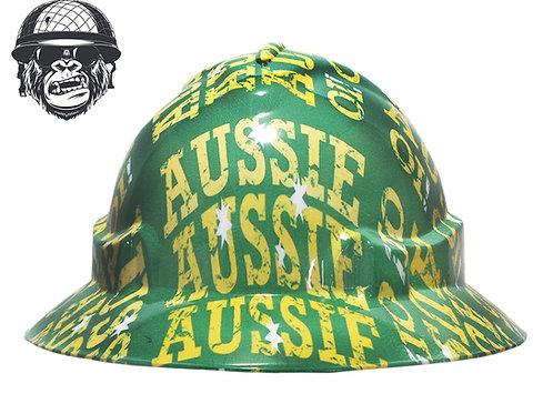 Aussie Aussie Aussie Wide