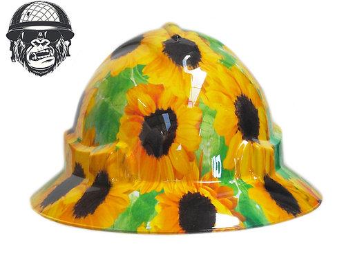 Sunflower Wide