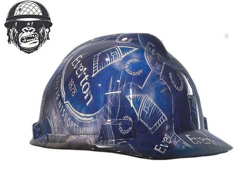 Everton Cap