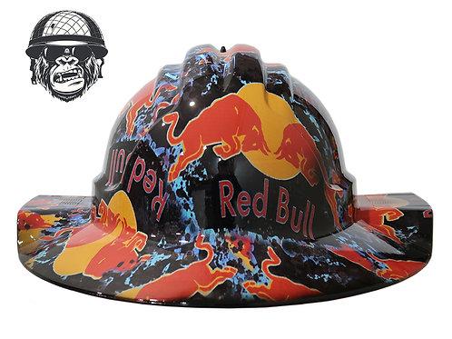 Redbull Broadbrim