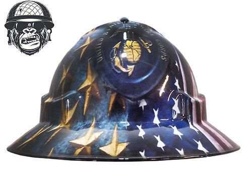 US Marine Corps Wide