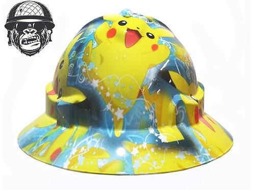 Pikachu Wide
