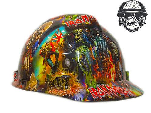 Iron Maiden Cap