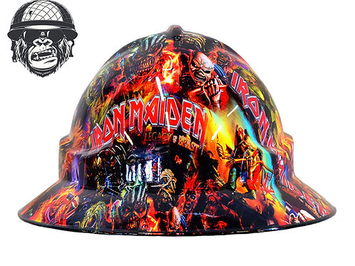 Iron Maiden Wide