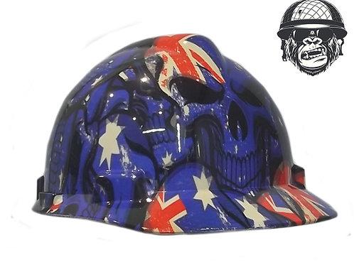 Aussie to the Core Cap