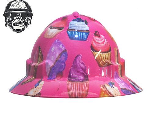 Cupcake Wide