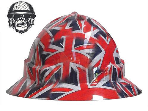 Union Jack Wide