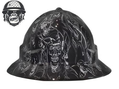 XRay Skulls Wide