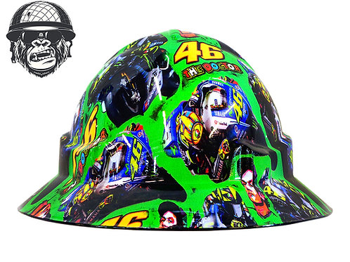 Rossi Wide