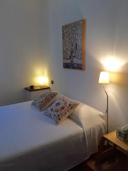 Mandorli Room