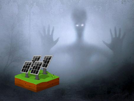 """Entendendo o mismatch: """"O terror da conversão fotovoltaica"""""""
