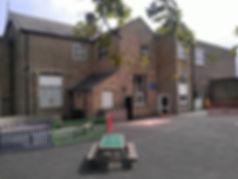 St Augustine's Burnley