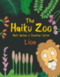 childrens haiku book
