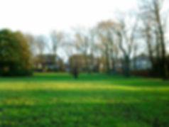 Ightenhill Park Burnley