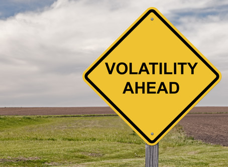 How to Handle Market Volatility