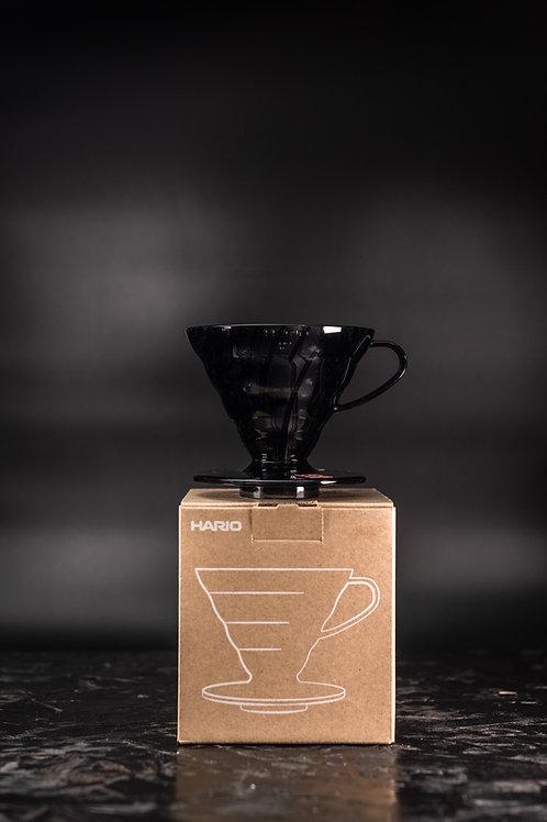Hario V60 Dripper Size 02 - Black