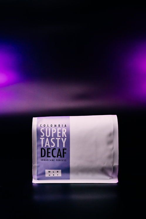 Super Tasty Decaf   Sugercane