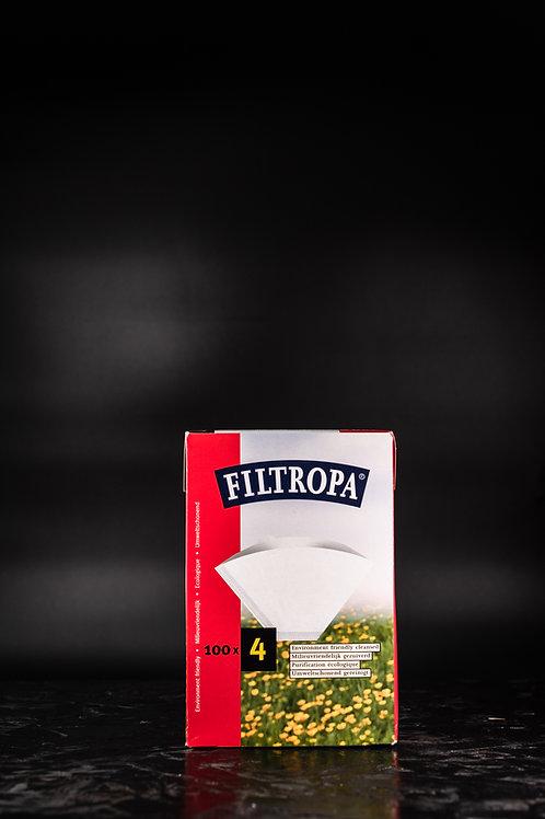 Filtropa Cone Filter - Size4