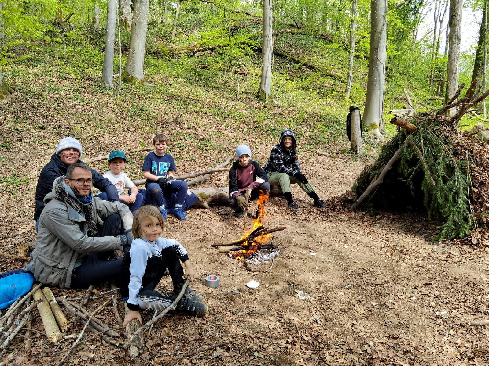 Survival Families
