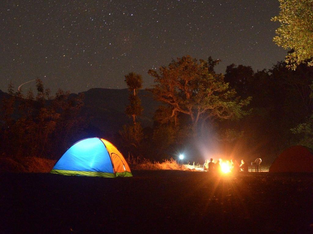Teen's Summer Camp