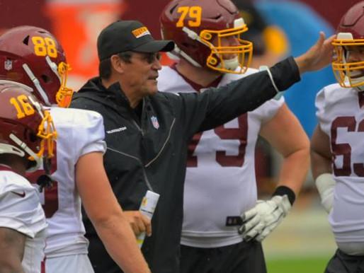 Coach Rivera: Practice What You Preach