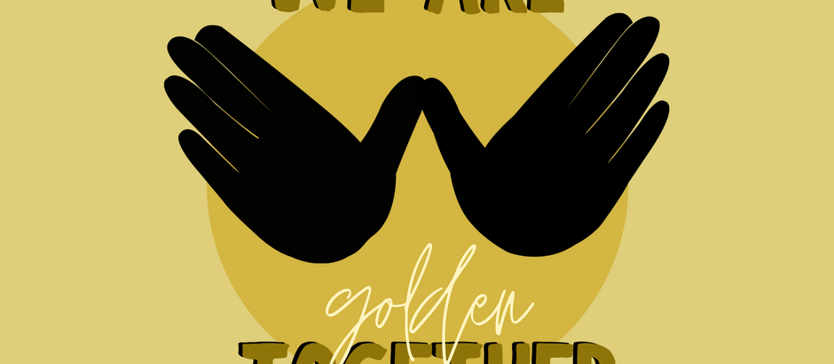 Welcome to (Virtual) Rally Week! #GoldenTogether